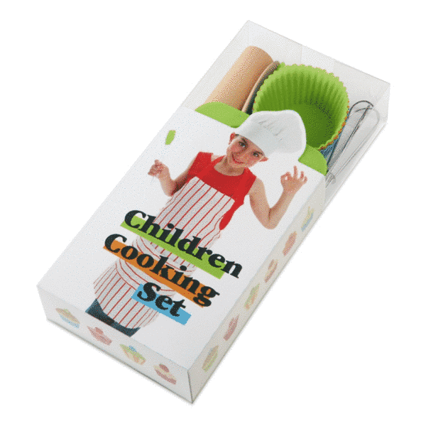 Promotional Children cooking set │ Kitchen accessories Importer and ...
