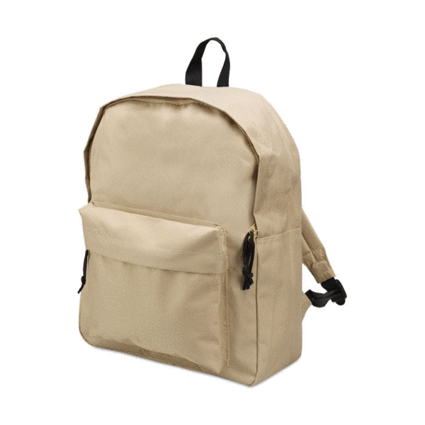 fd999a11b338 Promotional 600D polyester backpack │ City bags and backpacks ...