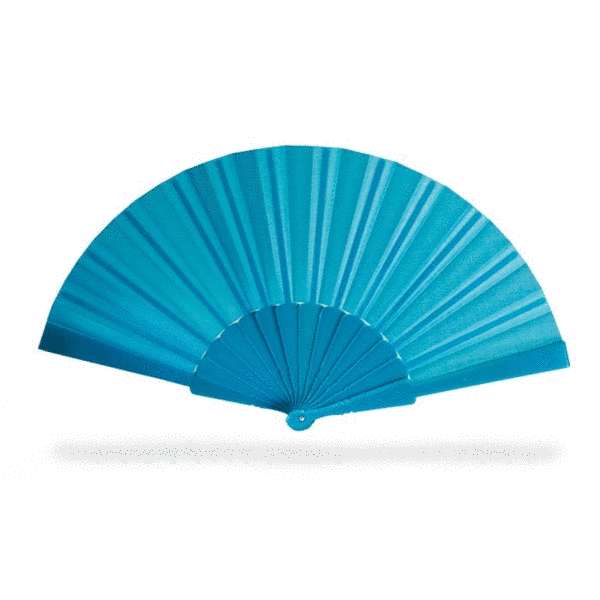 Promotional Manual Hand Fan │ Fans Importer And Supplier