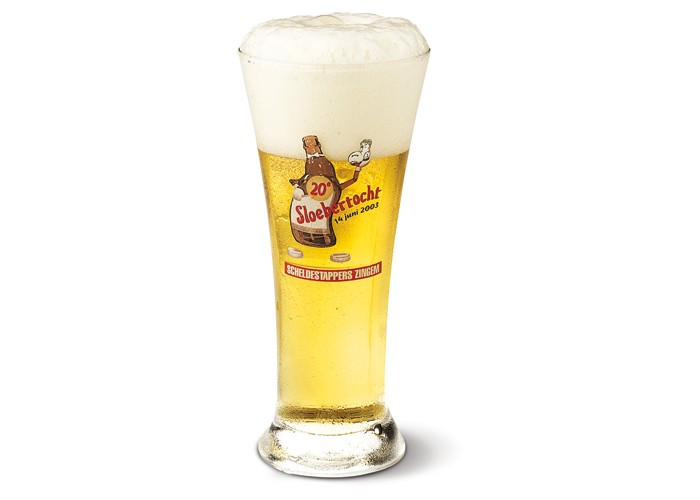 Promotional Beer glass │ Glasses Importer and supplier of